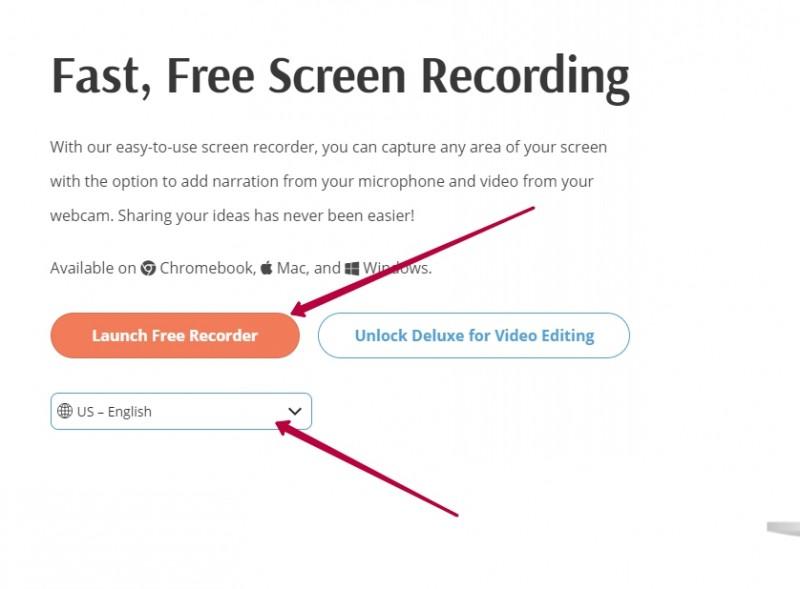 Как записать видео с экрана или с вебкамеры — Dragon Community